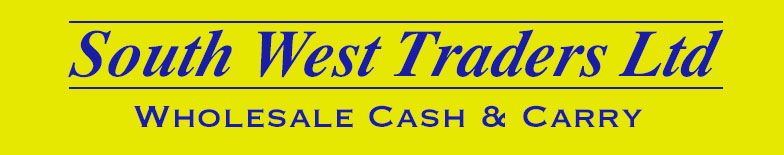 South West Traders Ltd | Wholesale Cash & Carry